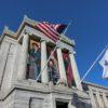 ボストン美術館の行き方と見どころを紹介。東洋美術も充実。モネのラジャポネーゼは必見!