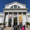 【ワシントンDC】圧倒的コレクション数!スミソニアン国立自然史博物館~観るべき展示品ベスト3~