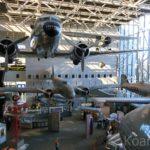 【ワシントンDC】スミソニアン人気No.1!国立航空宇宙博物館の徹底ガイド!