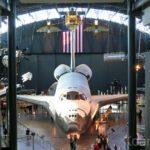 【ワシントンDC】ウドバーハジーセンター(航空宇宙博物館 別館)徹底ガイド(その1)