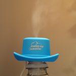 冬のアメリカ旅行には必携!ポータブルUSB加湿器の紹介