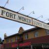 【フォートワース】ストックヤード地区でカーボーイの世界を堪能!