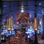 【ラスベガス】初心者にはまずスロットがおすすめ♪カジノで見つけた面白スロットマシーンを紹介する