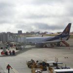 【ウユニ】ボリビアーナ航空でアメリカからラパスへ行く!