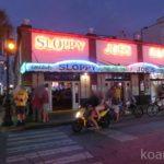 【キーウェスト】ヘミングウェイ行きつけのBarとキーウェスト最古のレストラン