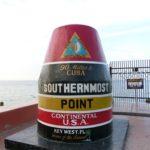 【キーウェスト】サンセットとサンライズのおすすめスポット&Southernmost Point