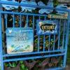 【キーウェスト】ヘミングウェイの家と朝食におすすめのお店『Blue Heaven』