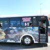 【カンクン】ホテルゾーン、ダウンタウンはパブリックバスを使ってお得に移動しよう!