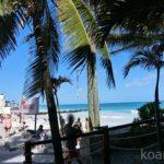 【カンクン】一番近い離島、フェリーで約20分。美しい砂浜ビーチ『イスラムヘーレス島』へ行こう
