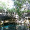 【カンクン】どっちに行くべき?聖なる泉グランセノーテとセノーテ・イキルの特徴を比較