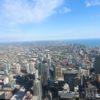 【シカゴ】混雑必至のウィリスタワー(Wills Tower)は朝一番がおすすめ!