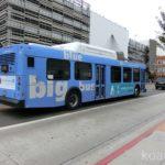 LAX空港からサンタモニカ→ダウンタウン→ハリウッドへバスとメトロで移動してみた
