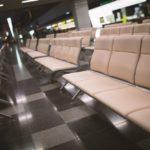 フライト(アメリカン航空)がキャンセル。ホテルとPriority verification ticketについて