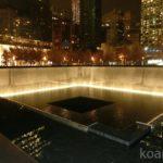 【ニューヨーク】9.11メモリアルミュージアムの予約方法と展示内容の紹介。