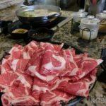 ダラスのおすすめ日本食レストラン。プレイノの絶品しゃぶしゃぶ料理店『Yoshi Shabu Shabu Authentic Japanese』