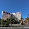 【ラスベガス】ストリップにあるホテルのおすすめを紹介。実際に宿泊した4つを比較してみた。