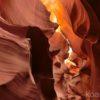 【グランドサークル】ロウアーアンテロープキャニオン&ホースシューベンド観光ガイド。アッパーとロウワーの違いも紹介。