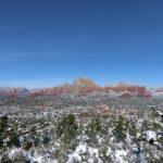【グランドサークル】パワースポット・セドナを観光。絶景スポットやおすすめランチを紹介。