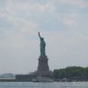 【ニューヨーク】お得に自由の女神像を見るなら無料フェリーがおすすめ。