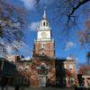 【フィラデルフィア】世界遺産・独立記念館見学ツアー参加ガイド。歴史公園の見どころについても紹介。