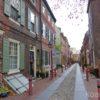 【フィラデルフィア】オールドシティ地区を散策。合衆国建国の地を歩こう。