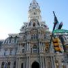 【フィラデルフィア】観光の中心・市庁舎タワーの見どころを紹介。