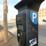 アメリカの路上駐車事情。路上パーキングメーターの使い方についても紹介。