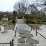 【セントルイス 】全米最大級の日本庭園!ボタニカルガーデンへ行ってきた。