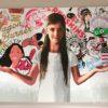 デンバー美術館の見どころを紹介。全米屈指のネイティブアメリカンアート、子供も楽しめる!