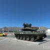 【エルパソ】街全体がアメリカ軍防空基地『フォートブリス』にある防空博物館に行ってきた。
