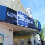 【ロズウェル】ロズウェル事件で有名な町のUFO博物館へ行ってきた。UFO&宇宙人であふれる町に驚愕!