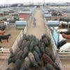 【オクラホマシティ】世界最大級の牛取引所、ストックヤードシティを紹介。本物のカウボーイ&競りを見よう。