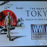 【ニューオリンズ】国立第二次世界大戦博物館に行ってきた。アメリカから見たWW2の歴史観に触れる。
