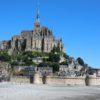 TGVが便利!パリから世界遺産モンサンミッシェルへの行き方を紹介。