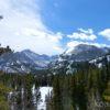 【コロラド】冬~春のロッキーマウンテン国立公園を行く(ビギナー編)コースとエステスパークの街並みを紹介。