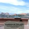 """【コロラドスプリングス】""""神々が創りし庭""""ガーデン・オブ・ザ・ゴッズの見どころを紹介。絶景ドライブとトレッキング体験。"""