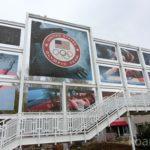 【コロラドスプリングス】オリンピック・トレーニングセンターを見学しよう。未来のオリンピック選手の練習風景を見れる!