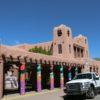【ニューメキシコ】エスニックなアートの街サンタフェの見どころをすべて紹介。奇跡の階段やおすすめレストラン。