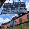 【ニューオリンズ】おすすめの観光スポット&モデルプランを紹介。異国情緒あふれる音楽の町♪