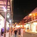 【ニューオリンズ】バーボンストリートでジャズを楽しもう。プリザベーションホールへ行ってきた。