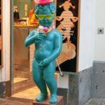 【ブリュッセル】おすすめ観光モデルプランをご紹介。グランプラスに小便小僧&タンタン壁画にも会おう。