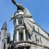 【フロリダ】ユニバーサル・オーランド・リゾートのハリーポッターエリアがすごい!